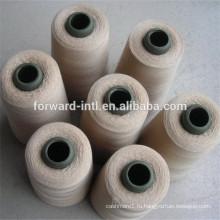хорошее чувство пряжи из производство Китай для текстильной