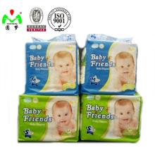 China Quanzhou Yuanlong Baby-Windel-Hersteller