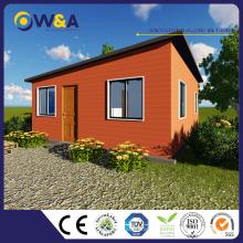 (WAS1014-45S) Maisons à béton préfabriquées modernes à faible coût à vendre