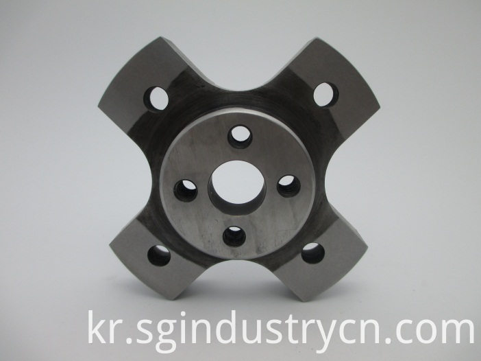 Sks3 Cnc Machined Parts