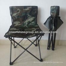 chaise sans bras campante de camo inclinable
