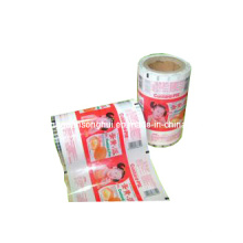 Laminated Snacks Food Packaging Roll Film/ Leisure Food Film/ Snacks Film