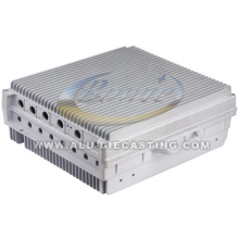 Die Casting Telecommunication Communication Boxes