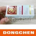 Fabriqué en Chine Échantillon gratuit boîte pharmaceutique pharmaceutique