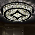 LED wholesale chrome crystal chandelier