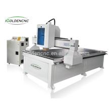 деревянная машина маршрутизатора cnc / машина маршрутизатора cnc для гравировать или резать древесину