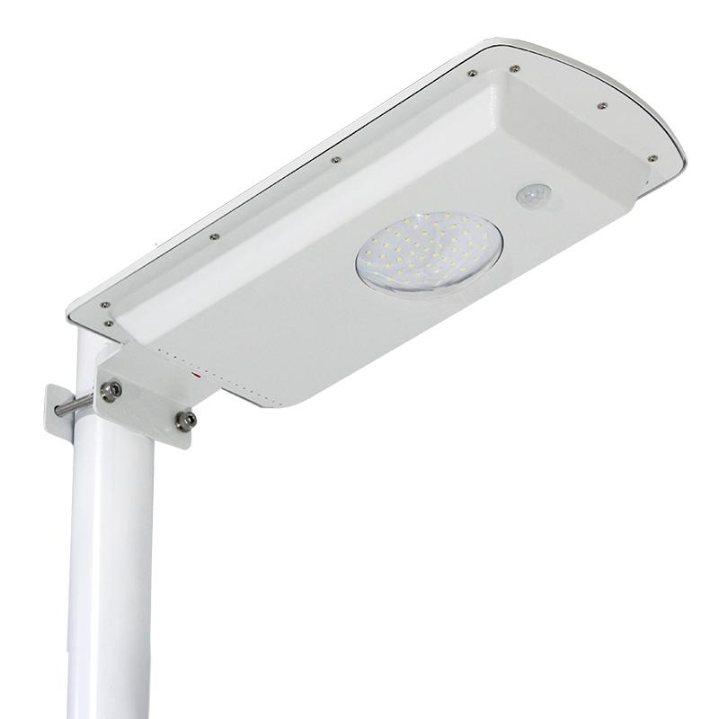 15Watt Solar Street Light