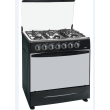 Freestanding Cookers Gas Hob Electric Oven