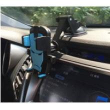 Die Autohalterung mit ABS und Poam