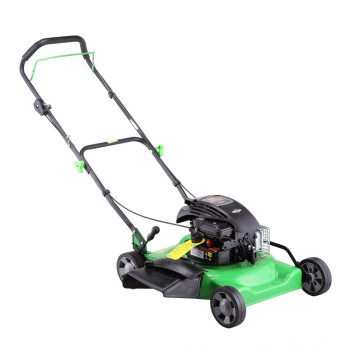 gasoline lawn mower Self propelled 139CC 1P70 4-stroke OHV air cooled 18''/20'' grass mower