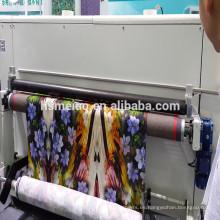 PTFE Teflon de secado de malla de cinta transportadora para la impresión y la tintorería