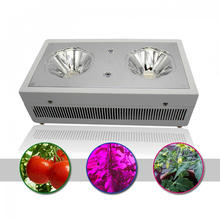 Boîtier LED Grow Light