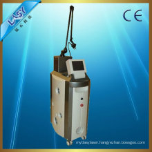Laser Tube Fractional Co2 to Remove Wrinkle, Recover Sun Damage