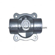 Precision Hot Forged Part Forging Part with Steel /Metal Forging