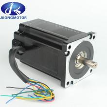 57bl 86bl High Torque 12V 24V 36V 48V Brushless DC Motor 50W 75W 100W 150W 200W Controller/Driver Integrated BLDC Gear Motor 12 24 36 48 Volt PWM Speed Control