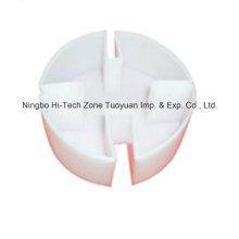 Boîte à huile ronde à quatre fentes pour pièces d'ascenseur (TY-OC009)