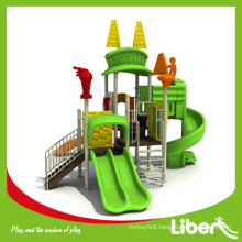 GS Approved Outdoor Amusement Playground LE.TY.004