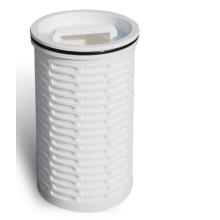 Patronentyp Filterbeutel