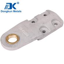 Fundición caliente del hierro de la venta por modificado para requisitos particulares