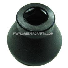 "17006 AMCO Large Square Hole End Bell for 1-1/2"" square axle"