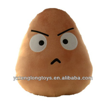 Customized Stuffed Potato Plush Potato Toys