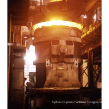 Lf Ladle Refining / Electric Arc Furnace For Stainless Steel Smelting