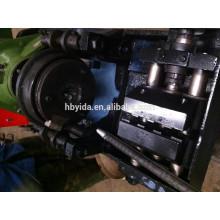 Gewindeschneidmaschine mit konischer Stange für Bau 16-40mm Bewehrungsstahl