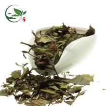 El mejor té blanco orgánico de las marcas blancas del té
