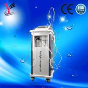 5in1 jet peel oxygen facial machine for skin care/ oxygen jet skin rejuvenation machine