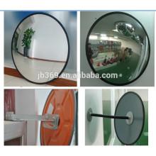 Espejo convexo personalizado antirrobo