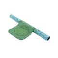 Pilates core bed non-slip yoga mat custom logo pattern rubber professional mat