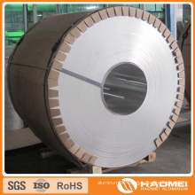 Aluminium coil supplier in China
