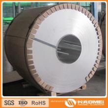 Fornecedor de bobinas de alumínio na China