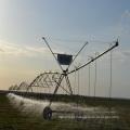 energy saving pivot irrigation system