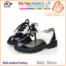 leather casual shoes kids