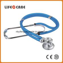 Medical Transparent&Nbsp; Sprague&Nbsp; Rappaport&Nbsp; Zinc Alloy Stethoscope