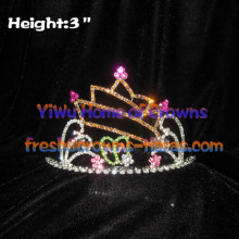 3inch Slipper Summer Crowns