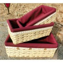 (BC-ST1103) Высокое качество ручной корзины ивы