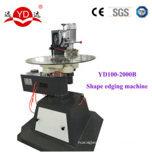 Irregular Glass Shape Beveling Machine
