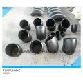 45degree Long Radius Carbon Steel Seamless Elbow