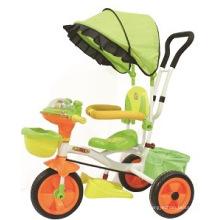Triciclo de bebé / tres ruedas (LMX-202)