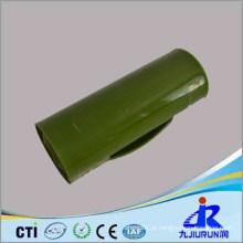 Folha plástica da folha do plutônio do poliuretano