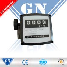 Tipo mecánico Medidor de flujo diesel con alta precisión (CX-MMFM)