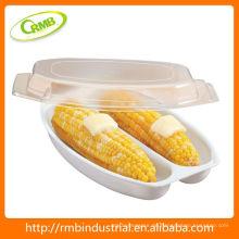 Geschirr Mikrowelle Corn Steamer