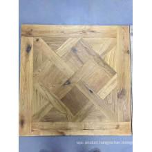 Best Seller Wood Versaille Parquet / Oak Mosaic Flooring
