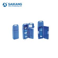 SK-EH003 Cilindro de oxigênio portátil de emergência 2L