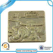 China Factory Price for Custom Design Metal Lapel Pins