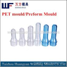 custom design PET preform mould/PET preform mould manufacturer/PET mold