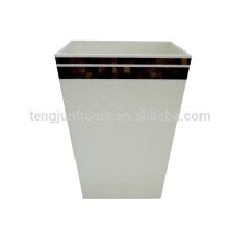mother of pearl shells bins dustbin making materials