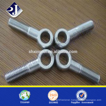 forged eye bolt eye bolt clamp stainless steel eye bolt